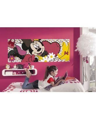 Фотообои Komar Disney Минни мечтает 1-472