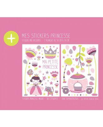 Наклейки Lutece Les Petits Curieux 27160413