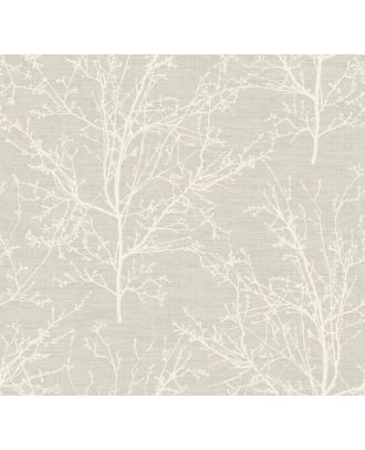 Обои Paper&Ink White on White OY34002